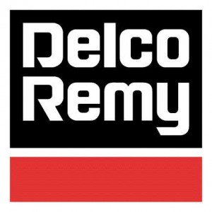 Delco_Remy_logo red